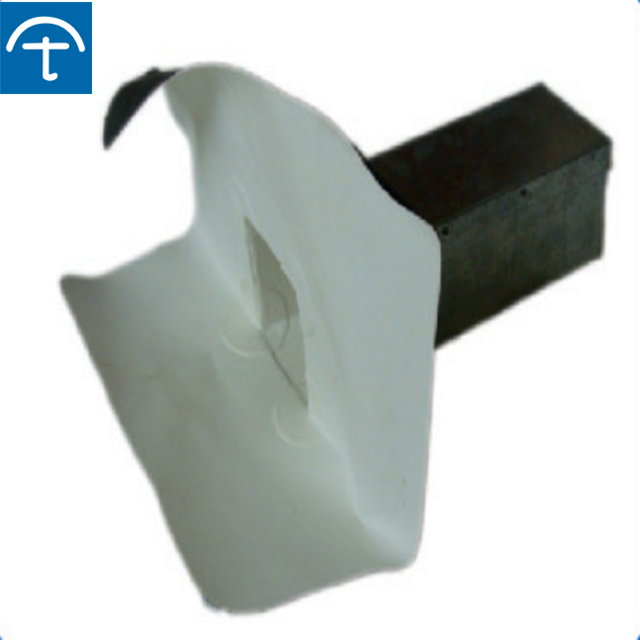 Sell tpo pvc hdpe membrane made prefabricated waterproofing accessories