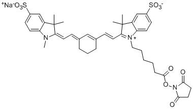 Cyanine5 NHS ester