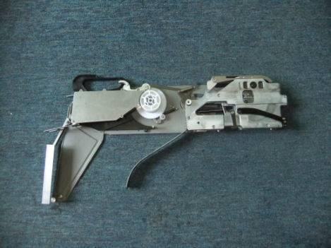 Samsung feeder CP40 CP45 32mm feeder