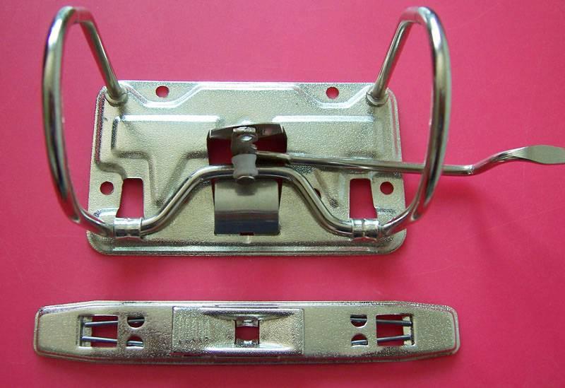 manufacturer of stationder folder