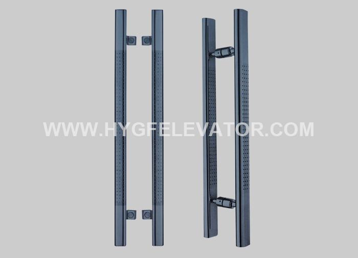 HYM059/HYM060 Stainless Steel Elevator Handrails