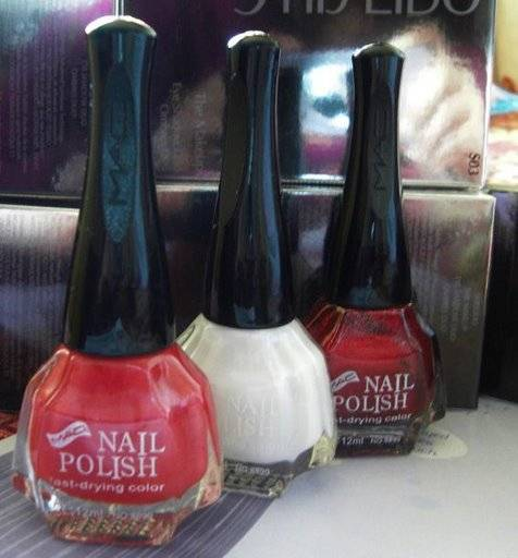 wholesale MAC Nail Polish D