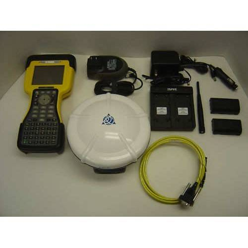 Trimble SPS780 Rover Max Smart GPS Antenna