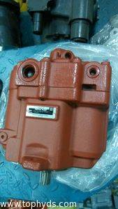 Nachi hydraulic piston pump PVK-2B-505 used for ZAXIS 55UR excavator