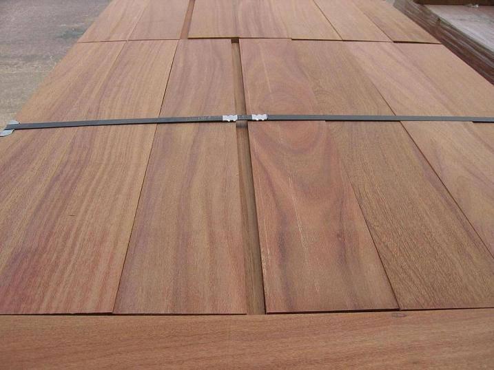 Cumaru wood floors & Decks