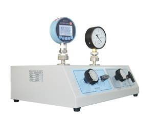 HS316 Electric Comparator (Pneumatic)