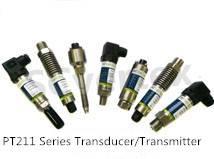 PT211 pressure transducer