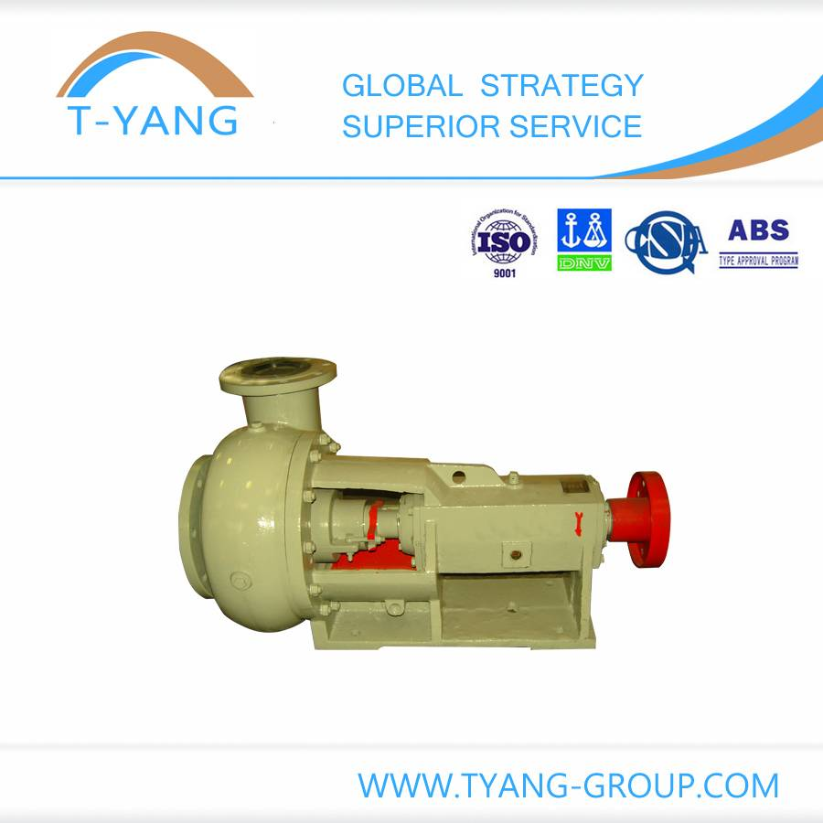 For Oilfield sand pump