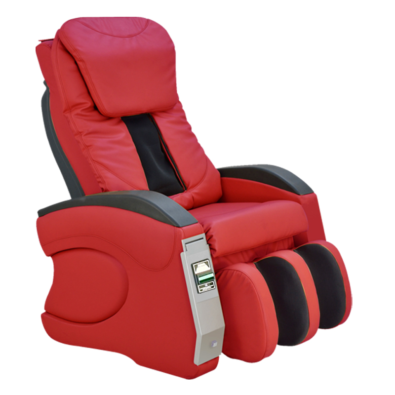 Low Voltage Commercial Use Massage Chair