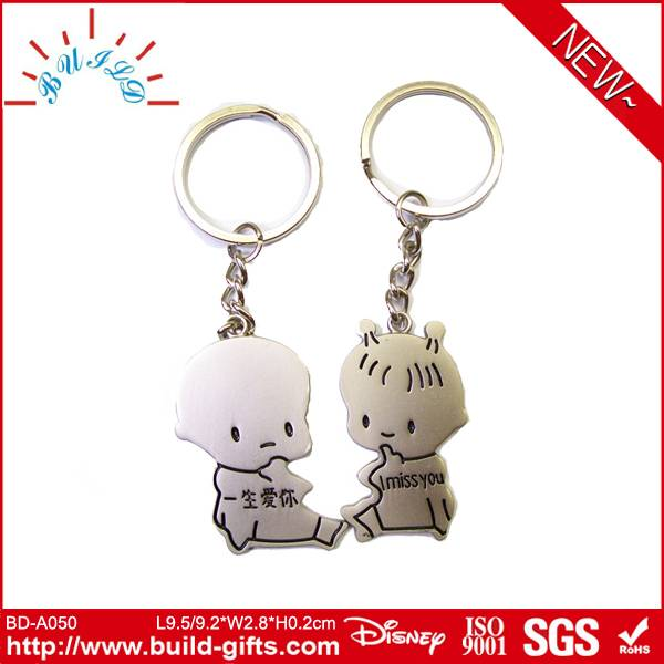 mini cactus key chain key chain screw fashion key chain