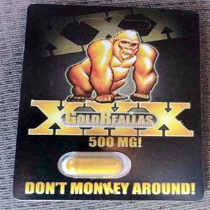 500mg gold reallas XXX sexual medicine freight free