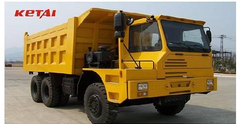 sell coal mine dump truck