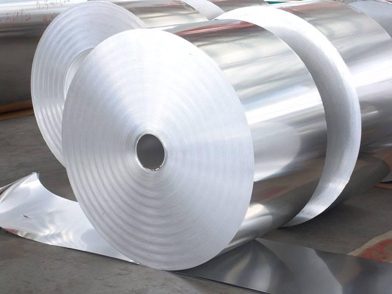 1000-Series/8011 Cable Shielding Aluminum Foil