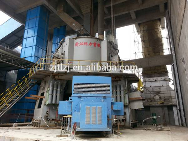 vertical mill for cement making machinery