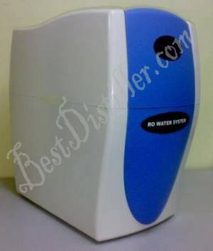 Compact RO water purifier Model CMU-R3