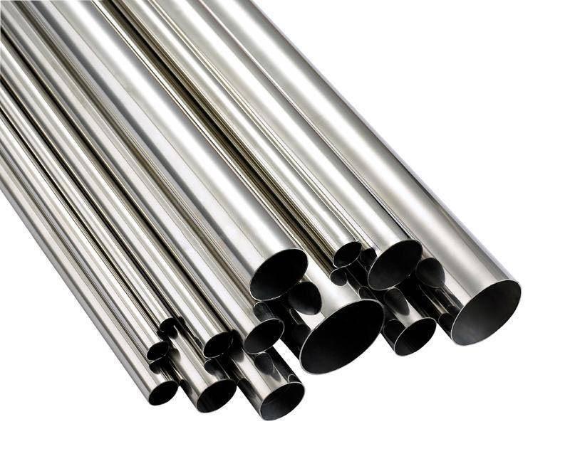 Magnesium alloy tube