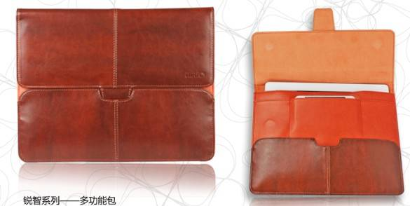 For 10 tablet sleeve-Executive