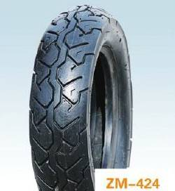 Motorcycle tire 3.00-10 3.50-10