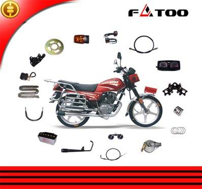 OEM Good Quality Cheap Motorcycle Parts for 48Q/CD70/V80/CY80/CG150/GY/AX100 Motorbike Spare Parts