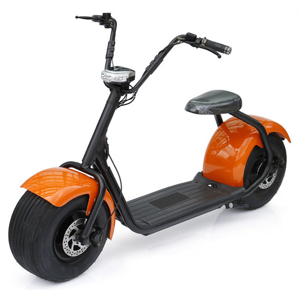 two wheel balance electric scooter