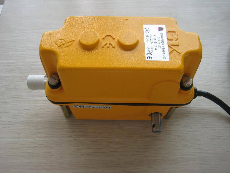 limit switch-tower crane spare parts