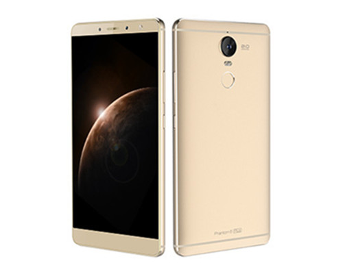 Best chinese 5.5 inch IPS FHD 2.5D displaied Octa core fingerprint android 6.0 metallic smartphones