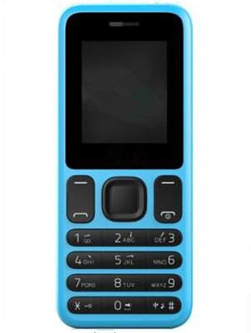 Affordable 1.8 inch mini TFT quad band bar slim feature phone
