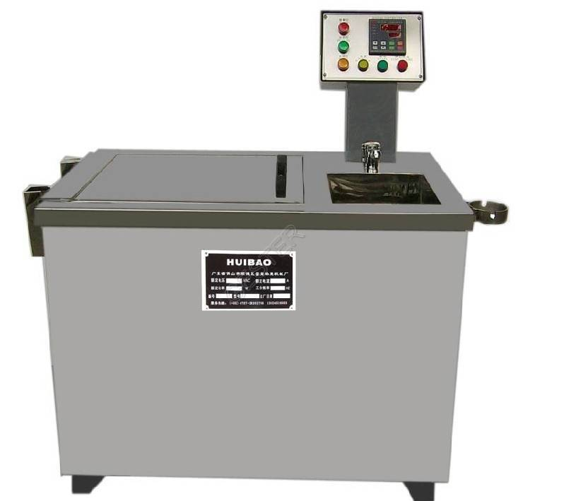 This machine is used to test the wear extent of mixed material of sulfur rubber or other rubber, suc