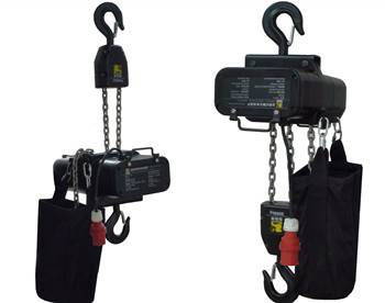 2 Ton Stage Electric Chain Hoist