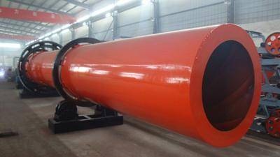 sell rotary drum dryer