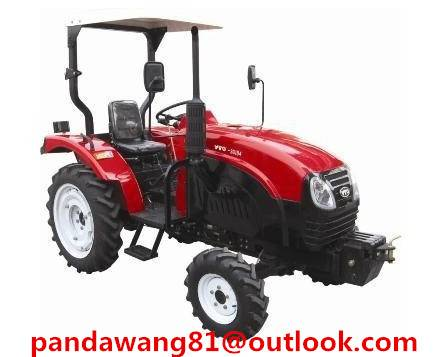 35HP Agricultural Wheel Tractor YTO-354
