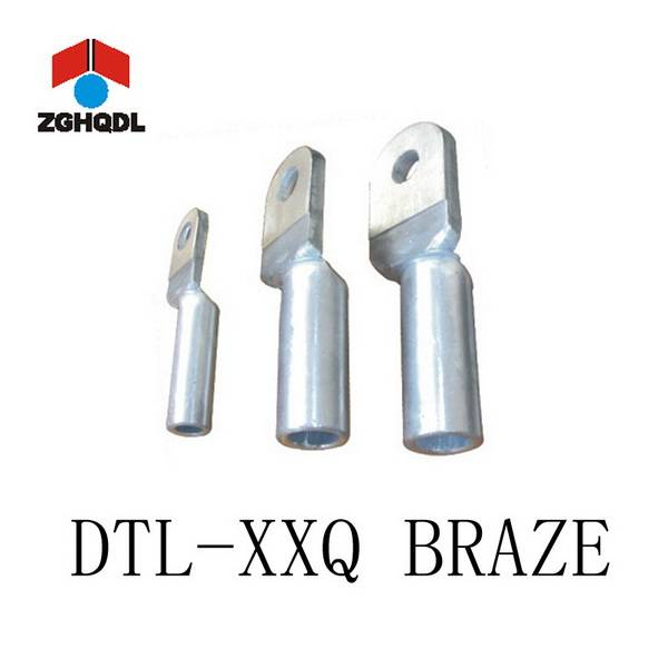 DTL Bimetal connecting terminal cable accessory