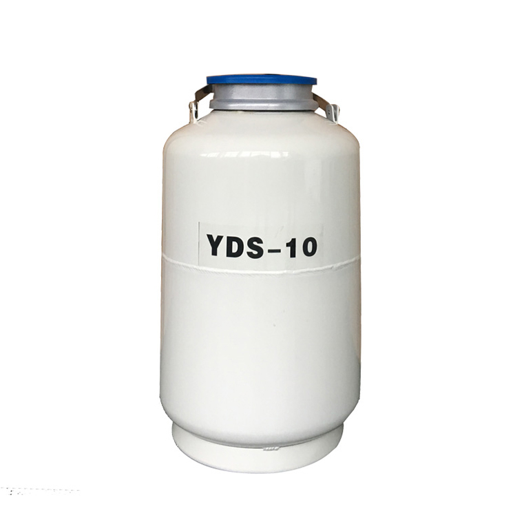 10 l liquid nitrogen can price