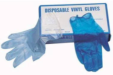 disposable gloves/working gloves