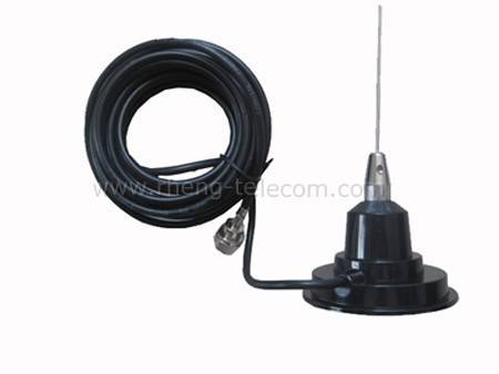 CB mobile antenna