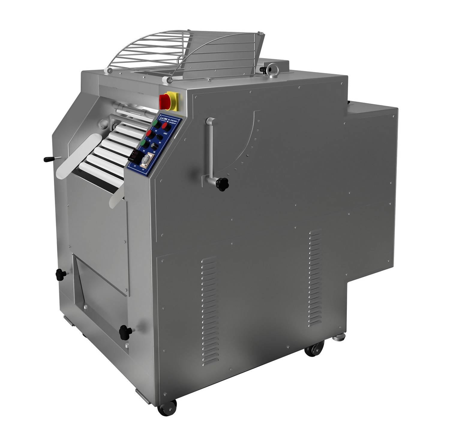 Automatic Kneading/Sheeting Machine