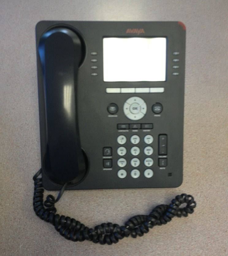Avaya 9608 IP/Digital Business Phone