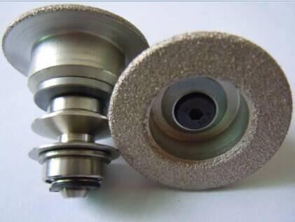 Gerber cutter parts