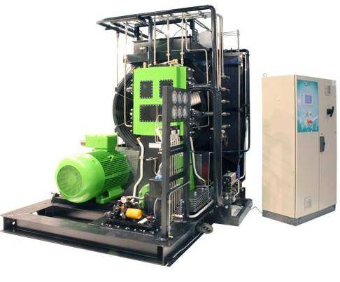CNG, Compressed Natural Gas skid for Mother, Daughter or Conventional Station