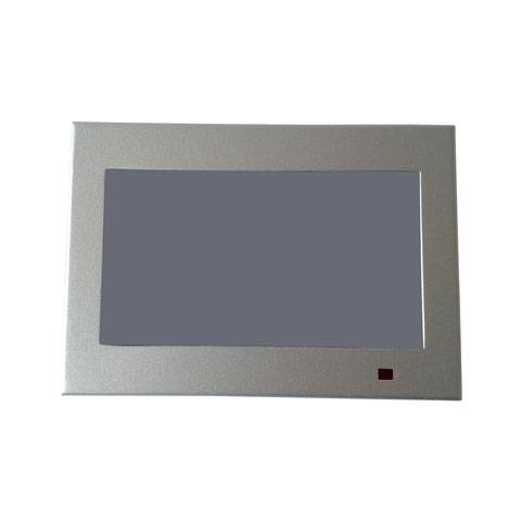 7 inch Industrial Aluminum Touch Monitor