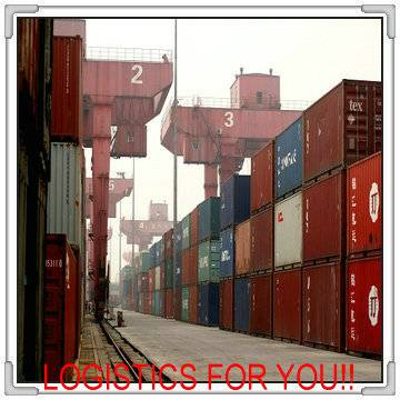 From Beijin to Barcelona sea freight