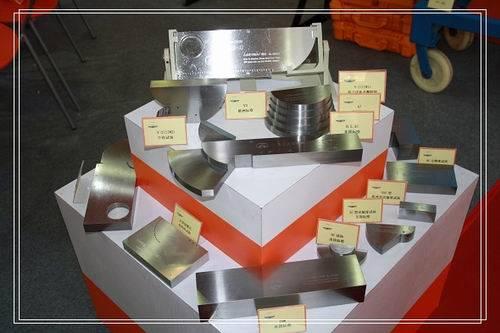 Ultrasonic Calibration Blocks