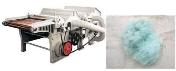 fabric opening machine 0086-15890067264