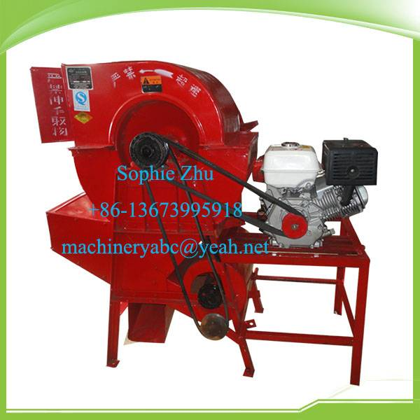 Soybean Thresher, Wheat Thresher, Sorghum Thresher