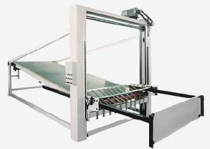 DMS Gantry Stacker,competitive price, high quality