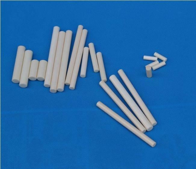 Aluminium oksida keramik batang Keramik alumina batang