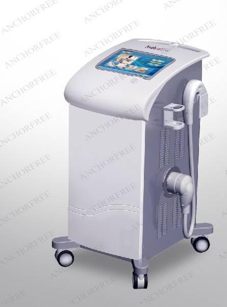 IPL E-light RF Workstation, Hair Removal Equipment, Skin Rejuvenation Machine