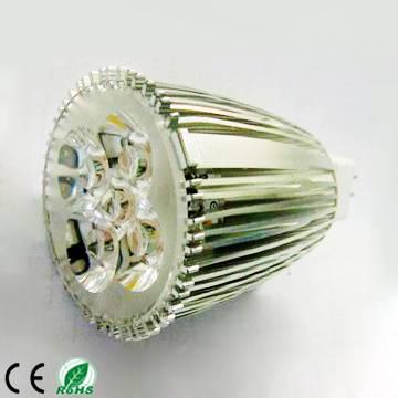 MR16-22C 51W LED Lamp