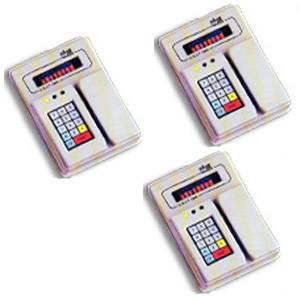 Swipe Barcode Reader, Proximity Card Reader, Compact Smart Card Reader, Biometric Fingerprint Reader