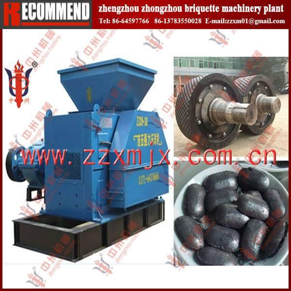Hot selling best manufacturer briquetting machine